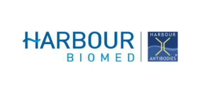 Harbour Biomed logo