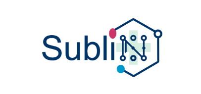 Sublin logo